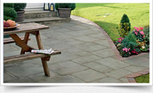 patios birmingham P Farrow Block Paving